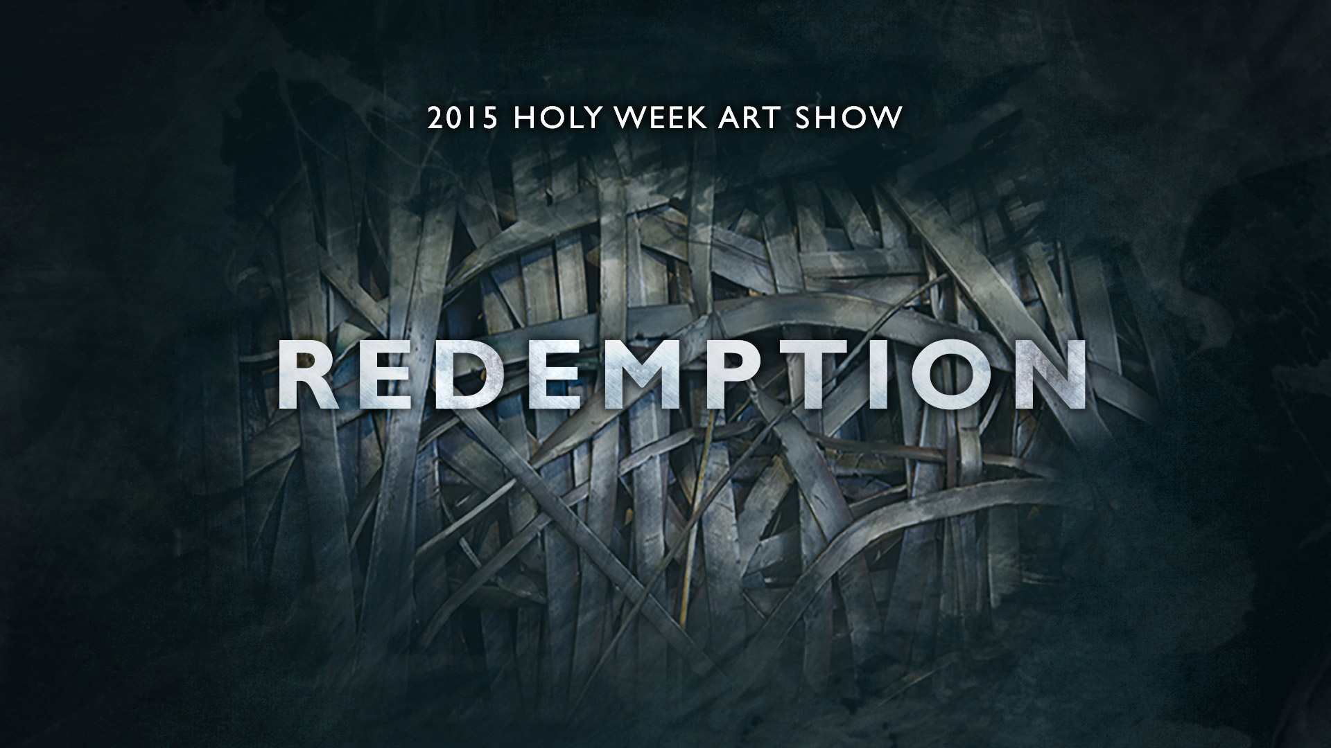 Redemption: Art Show