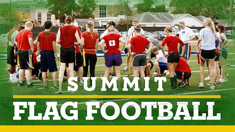 Summit Flag Football